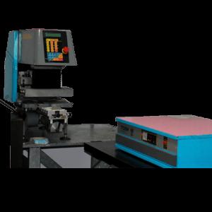 Maquina para Tampografia