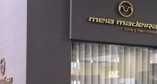 Hotel Meia Madeira